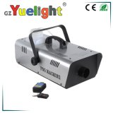 1500W Remote Control Smoke Machine (YG-1117)