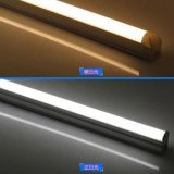 18W Glass Material High PF T8 LED Tube