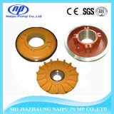 Slurry Pump Expeller, Expeller Ring and Stuffing Box