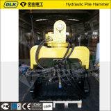Hydraulic Vibrator Pile Hammer for Construction Foundation