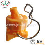 Industrial Stainless Steel Adjustable Plastic Share Sprinklers