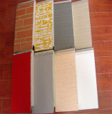 Lightweight Insulation Exterior Wall Sandwich Panel