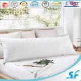 Super Soft Hollow Fibner Microfiber Long Body Pillow for Home