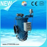 Automatic Self-Cleaning Filter for Air-Conditioning System