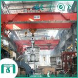 2016 Qy Insulation Overhead Crane with Hook Cap. 5 Ton