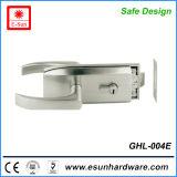 Economic Zinc Glass Door Lock & Glass Hardware (GHL-004E)