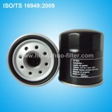 Auto Car Oil Filter Wholesales Ws4967 for Garden Machine