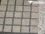Granite Natural Split Cube Stone, Paving Mesh, Paving Stone, Paver