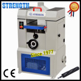 High Speed Thickness Planer with Helical Cutter Head