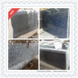 Polished Blue Pearl Natural Granite for Hotel and Home Countertop