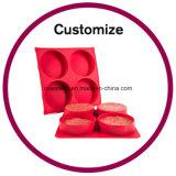 Custom Mold Silicone Burger Press