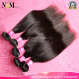 Cheap 7A Grade Straight Virgin Human Hair Wholesale Products (QB-MVRH-ST)