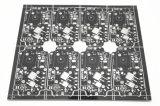 High Quality Aluminum PCB with Matt Black Anti-Reflective