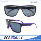 Online Buy Customized Clear Lenses Color Polarized Square Sunglasses