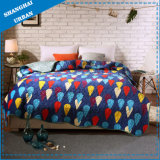 Print Home Bedding Bedspread Quilt