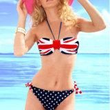 Sexy Bikini with Custom Logo at Lowest Price