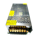 200W/100-240V 50/60Hz SAA Constant Voltage LED Switching Power Supply