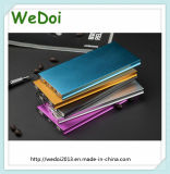 Hot Selling 8000mAh New Thin Power Bank for Traveling (WY-PB89)