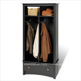 Home Styles Furniture Homestead Entryway Coat Rack with CE (G-HT03)
