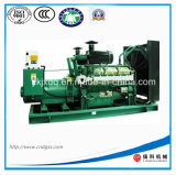 Electric Start Wudong Three Phase 150kw/187.5kVA Diesel Generator