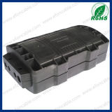 12core FTTH Mini Fiber Optical Splice Closures Outdoor