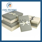 Paper Packaging of Boxes Business Gift Box for Garments