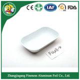 Disposable Aluminum Foil Container Box_F3308