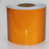 DOT-C2 Orange Reflective Tape for Tank Car (CT-100Y)