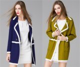 C9185 Newest Lady Knitting Clothes Angora Cardigan in Women Clothes