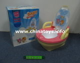 Baby Closestool Stool Baby Toilet Toy (689431)