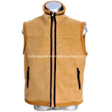 Sunnytex Made in China Cheap Mens Wholesale Fleece Vest