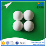 Professional High Density Alumina Ball