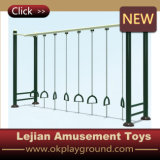Ce Superior Power Chinese Castle Series Children Fitness Equipment (12168A)