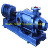 Multistage Water Pump for Boiler