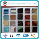 2-8mm Colored Mirror/ Tinted Mirror for Decoration