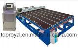 CNC Cutter for Irregular Glass CAD Design