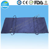 Medical Disposable Body Bag Dead Body Bag with Handles