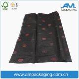 Printed Black Wholesale Custom Tissue Paper in Dongguan