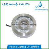 IP68 LED Fountain Underwater Light for Fountain