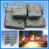 High Quality Er Rare-Earth Metals Erbium Metal