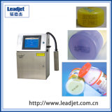 Auto Continuous Inkjet Printing Machine for Bottles