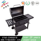 Silicon Based Heat Resistant Powder Coating for BBQ Grill