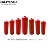 2kg 3L Portable Mini CO2 Fire Extinguisher Cylinder