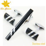 Tieclip-010 Personalized Gold Plated Soft Enamel China Fashion Slim Ties