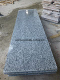 Natural Stone of China White Wave Granite Tile/Slab