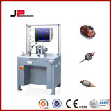 Balancing Machine for Universal Motor with Cutting Machine (PHQ-5D)