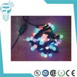 LED Christmas String Ball Light