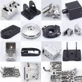 Small Batch Production Precision Machined Parts