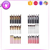 10PCS Foundation Eye Shadow Custom Make up Brush Wholesale