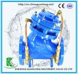 Multi Purpose Multifunctional Pump Control Valve (GJ745X)